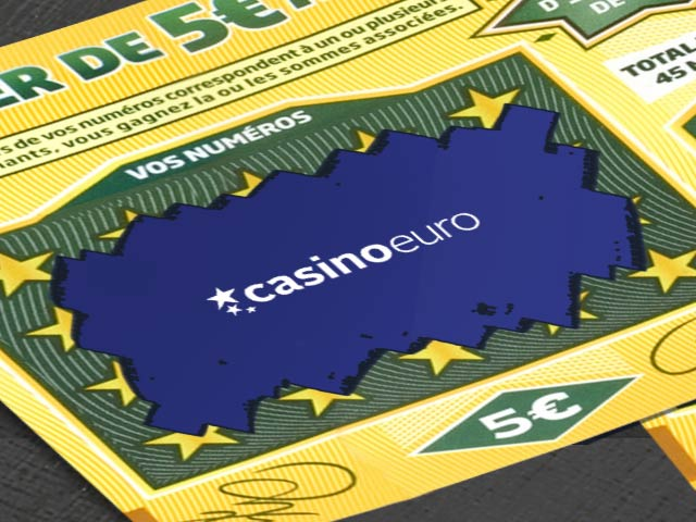 Онлайн-казино CasinoEuro